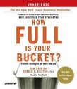 How Full Is Your Bucket?: Positive Strategies for