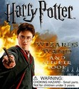 Harry Potter Wizard's Wand and Sticker Book [With