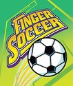 Finger Soccer [With 2 Pair Soccer Cleats/2 Goal