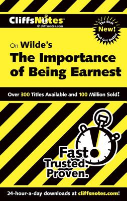 Wilde's the Importance of Being Earnest