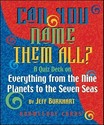Can You Name Them All?: A Quiz Deck on Everything