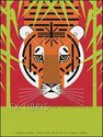 Charley Harper: Asian Tiger Bookplates