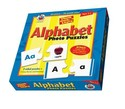 Think, Match & Learn Alphabet Photo Puzzles [With