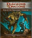 King of the Trollhaunt Warrens: An Adventure for