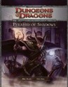 Pyramid of Shadows: An Adventure for Characters of
