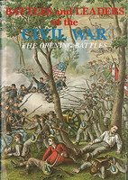 Battles and Leaders of the Civil War V1