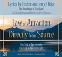 Law of Attraction Directly from Source: Leading