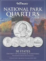 National Park Quarters Deluxe