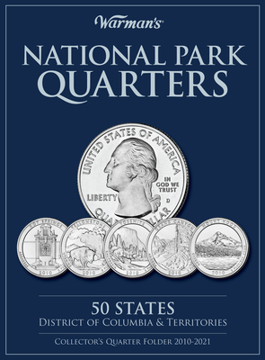 National Park Quarters Collector's