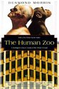 The Human Zoo: A Zoologist's Study of the Urban