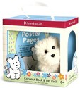 American Girl: Coconut Book & Pet Pack [With Plush