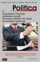Politica in exercitarea influentei,