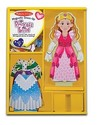 Princess Elise Magnetic Dress