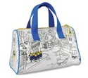 Madeline Color Me in Paris Purse
