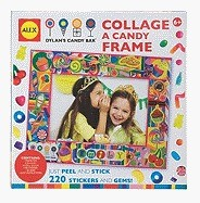 Collage a Candy Frame Kit: Dylan's Candy