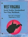 West Virginia Holt Call to Freedom Social Studies