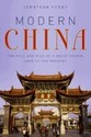Modern China: The Fall and Rise of a Great Power,