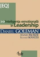 Inteligenta emotionala in Leadership