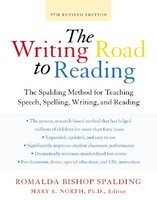 Writing Road to Reading 5th REV Ed: The