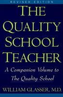 The Quality School Teacher: Specific