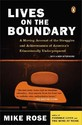 Lives on the Boundary: A Moving Account of the