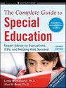 The Complete Guide to Special Education: Proven