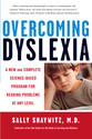 Overcoming Dyslexia: A New and Complete