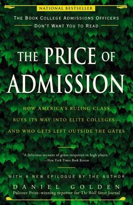 The Price of Admission: How America's Ruling Class