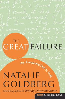 The Great Failure: My Unexpected Path to