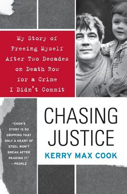 Chasing Justice: My Story of Freeing Myself After