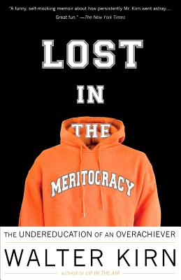 Lost in the Meritocracy: The Undereducation of an