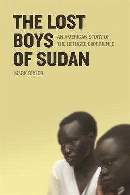 The Lost Boys of Sudan: An American