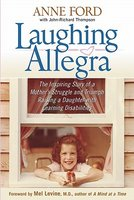 Laughing Allegra: The Inspiring Story of