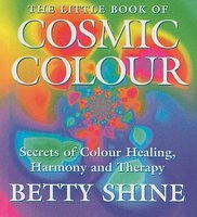 The Little Book of Cosmic Colour: