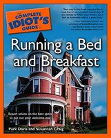 The Complete Idiot's Guide to Running a