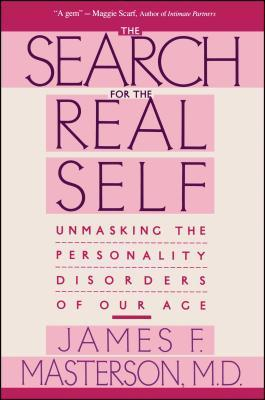 Search for the Real Self: Unmasking the