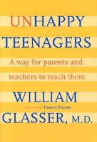 Unhappy Teenagers: A Way for Parents and