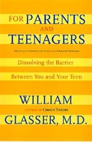 For Parents and Teenagers: Dissolving