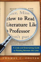 How to Read Literature Like a Professor: