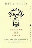 Letters from the Earth: Uncensored