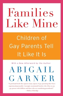 Families Like Mine: Children of Gay