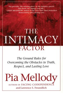 The Intimacy Factor: The Ground Rules for