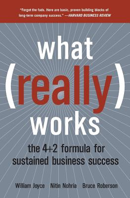 What Really Works: The 4+2 Formula for Sustained