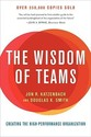The Wisdom of Teams: Creating the High-Performance