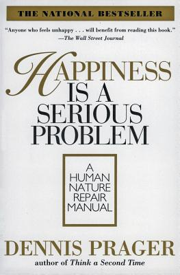Happiness Is a Serious Problem: A Human Nature