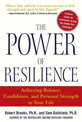 The Power of Resilience: Achieving