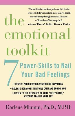 The Emotional Toolkit: Seven
